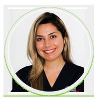 Dr Banfsheh Afjeh