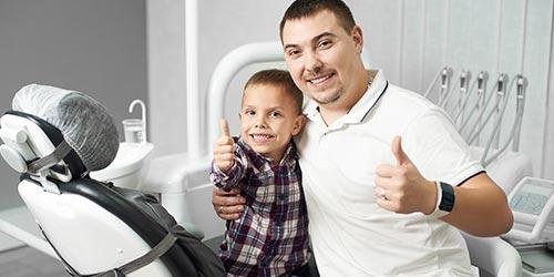 children preventive dentistry in epping