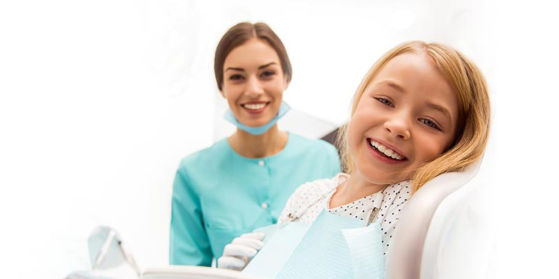 dental check-ups epping