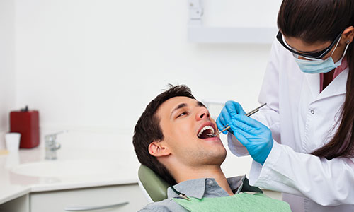 gum disease in epping