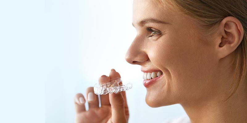 invisalign in epping