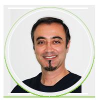 Dr Reza Nikfar