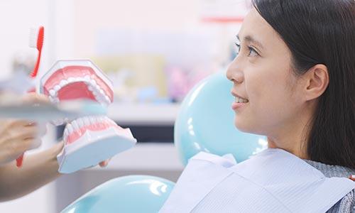 Carlingford-dental