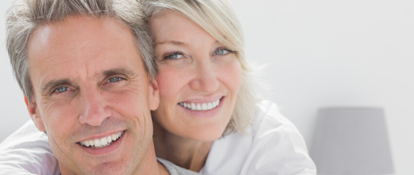 tooth replacement options epping