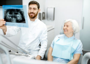 dental implant pain epping