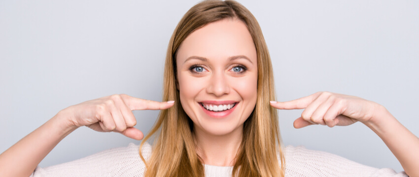teeth straightening options epping