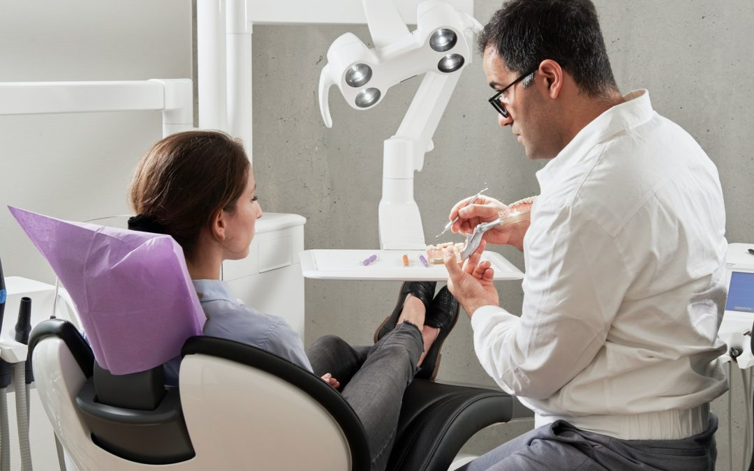 6 Things to Remember When Looking for a Dentist